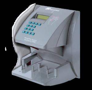 terminale biometrico handpunch